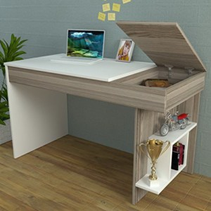 Tisch mit Versteck